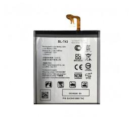 Batería BL-T43 para LG G8S...