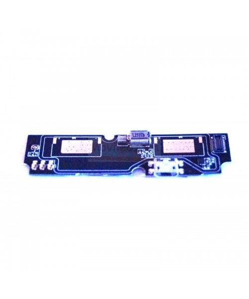 Modulo Conector de Carga y Microfono para Jiayu S3 - Imagen 1