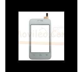 Pantalla Tactil para Alcatel D1 OT-4018 OT4018 Blanco - Imagen 1