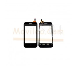 Pantalla Tactil para Alcatel D1 OT-4018 OT4018 Negro - Imagen 1