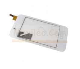 Pantalla Tactil para Alcatel Fire C OT-4019 Blanco - Imagen 1