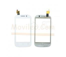 Pantalla Tactil para Alcatel C2 OT-4032 Blanco - Imagen 1
