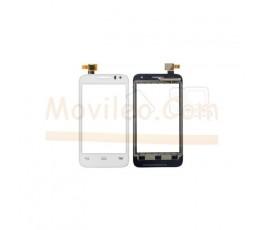 Pantalla Tactil para Alcatel Pop D3 OT-4035 Blanco - Imagen 1