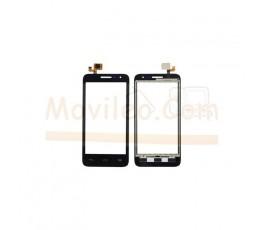 Pantalla Tactil para Alcatel D5 OT5038 OT-5038 Negro - Imagen 1
