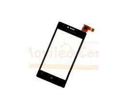 Pantalla Tactil para Alcatel Idol OT-5040 OT5040 Negro - Imagen 1