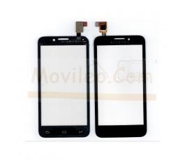 Pantalla Tactil para Alcatel OT-7020 OT7020 Negro - Imagen 1