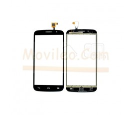Pantalla Tactil Alcatel Pop S7 OT-7045 OT7045 Negro - Imagen 1