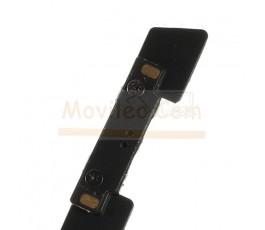 Set adhesivo flex botón menu y botón home para iPad 4 Negro - Imagen 6