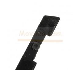 Set adhesivo flex botón menu y botón home para iPad 4 Negro - Imagen 7