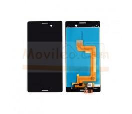 Pantalla Completa para Sony Xperia M4 Aqua E2303 E2306 E2353 Negra - Imagen 1