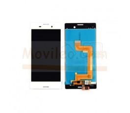 Pantalla Completa para Sony Xperia M4 Aqua E2303 E2306 E2353 Blanco - Imagen 1