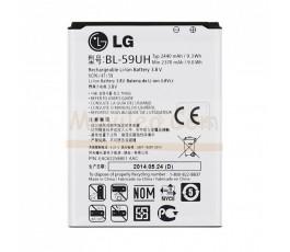 Bateria BL-59UH para Lg G2 Mini D620 F70 D315 - Imagen 1