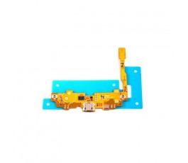 Flex Conector de Carga y Micrófono para Lg F70 D315 - Imagen 1
