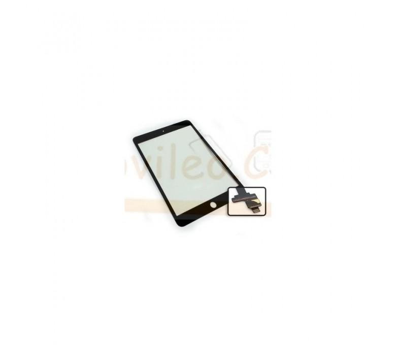 Pantalla táctil negra para iPad Mini CON ID - Imagen 1
