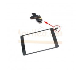 Pantalla táctil negra para iPad Mini CON ID - Imagen 2