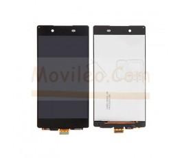Pantalla Completa para Sony Xperia Z3 + Plus Z4 Negra - Imagen 1