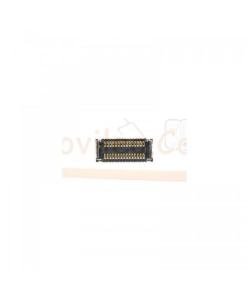 Conector FPC de Pantalla Tactil para Ipad Mini - Imagen 1