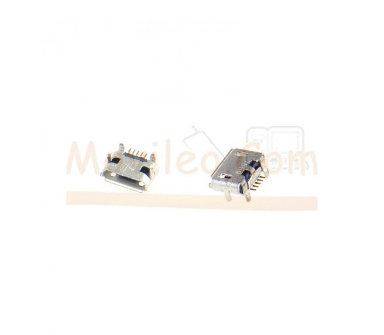 Conector de Carga para Sony Ericsson Mini Pro SK17 SK17i - Imagen 1