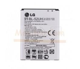 Bateria BL-52UH para Lg L65 D280 L70 D320 Spirit H440N - Imagen 1