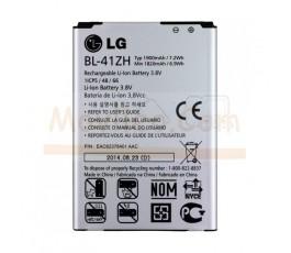 Bateria BL-41ZH para LG L50 D213 L Fino D290 Leon H320 - Imagen 1
