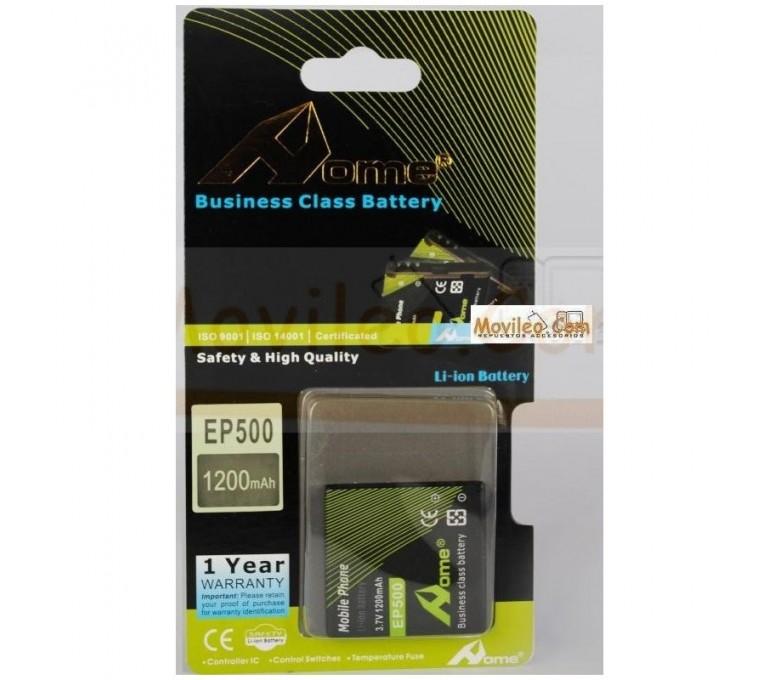 Bateria Sony Ericsson EP500 - Imagen 1