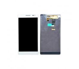 Pantalla Completa Huawei Ascend Mate 1 Blanca - Imagen 1