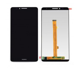 Pantalla Completa para Huawei Ascend Mate 7 Negra - Imagen 1