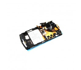 Modulo Pantalla Lcd Con Marco y Flex para Sony Ericsson Vivaz U5 U5i - Imagen 2