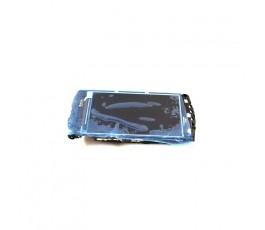 Modulo Pantalla Lcd Con Marco y Flex para Sony Ericsson Vivaz U5 U5i - Imagen 3