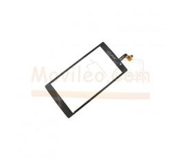 Pantalla Tactil para Acer Liquid Z500 Negra - Imagen 1