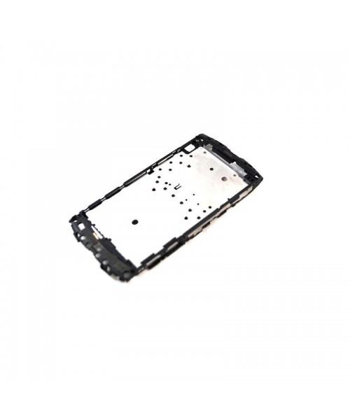 Marco Intermedio Chasis para Sony Ericsson Vivaz U5 U5i - Imagen 1