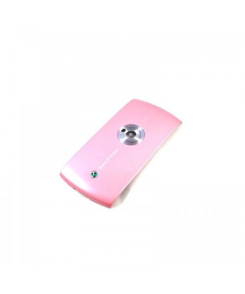 Tapa Trasera de Desmontaje  para Sony Ericsson Vivaz U5 U5i Rosa - Imagen 1