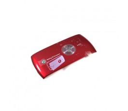 Tapa Trasera para Sony Ericsson Vivaz U5 U5i Roja - Imagen 2