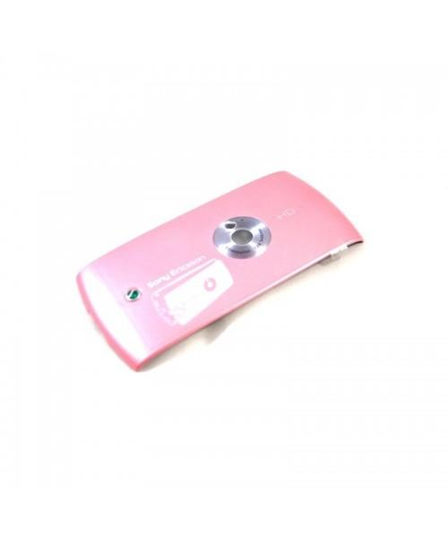 Tapa Trasera para Sony Ericsson Vivaz U5 U5i Rosa - Imagen 1