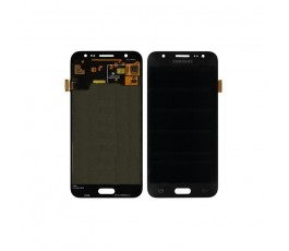 Pantalla Completa para Samsung J5 J500 Negro