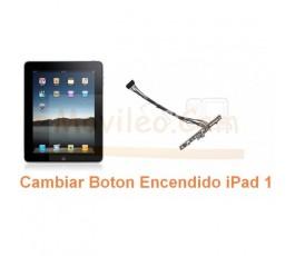 Cambiar Boton Encendido iPad-1 - Imagen 1