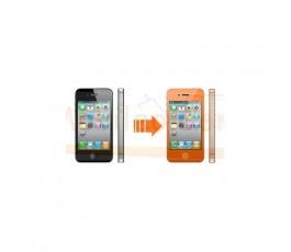 Cambiar su iPhone 4g 4s a Naranja - Imagen 1
