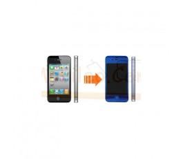 Cambiar su iPhone 4g 4s a Azul Oscuro - Imagen 1