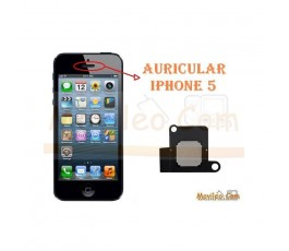 Cambiar Auricular iPhone 5 - Imagen 1