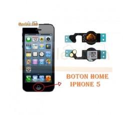 Cambiar Boton Home iPhone 5 - Imagen 1