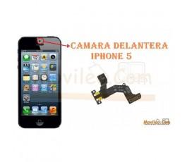 Cambiar Camara Delantera iPhone 5 - Imagen 1