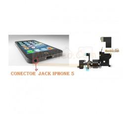 Cambiar Jack / Conector de Auriculares iPhone 5 - Imagen 1