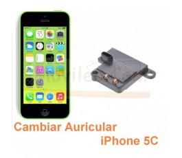 Cambiar Auricular iPhone 5C - Imagen 1