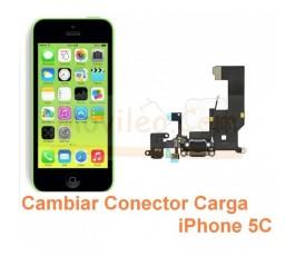 Cambiar Conector de Carga iPhone 5C - Imagen 1