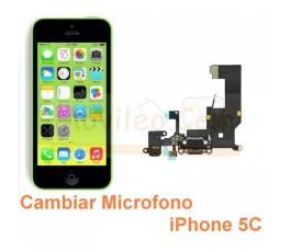 Cambiar Microfono iPhone 5C - Imagen 1
