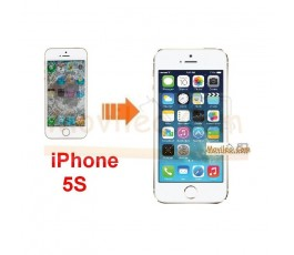 Cambiar Pantalla Completa iPhone 5S - Imagen 1