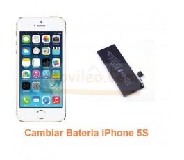 Cambiar Bateria iPhone 5S - Imagen 1