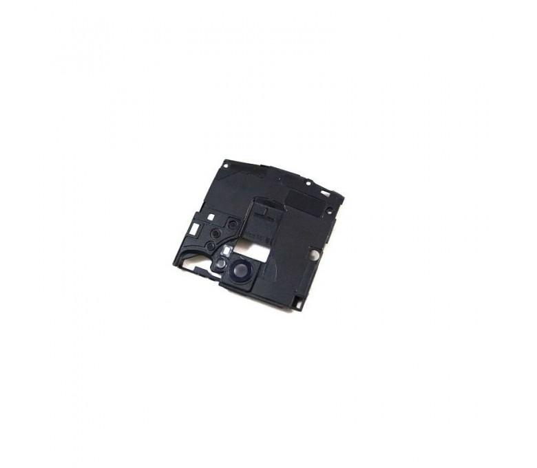 Carcasa Intermedia con Altavoz Buzzer para Sony Ericsson Vivaz U5 U5i - Imagen 1