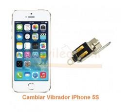 Cambiar Vibrador iPhone 5S - Imagen 1