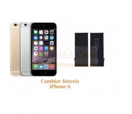 Cambiar Bateria iPhone 6 - Imagen 1